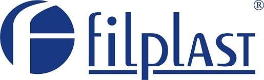 Logo FIlpalst Tylko niebieskie